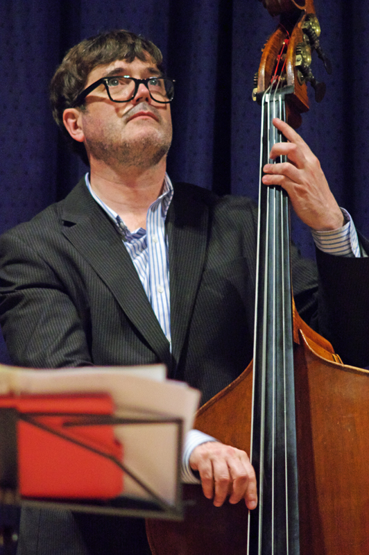 Andy Cleyndert, Tony Kinsey Quartet, Watermill Jazz Club