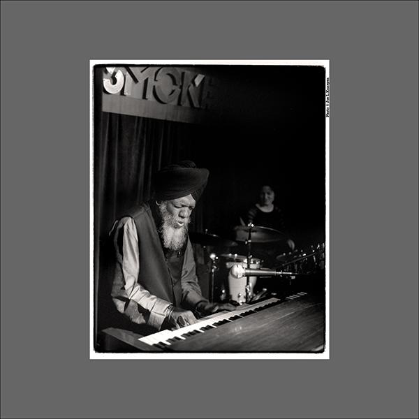 Dr.Lonnie Smith, Smoke, New York City, New York, USA, October 2005
