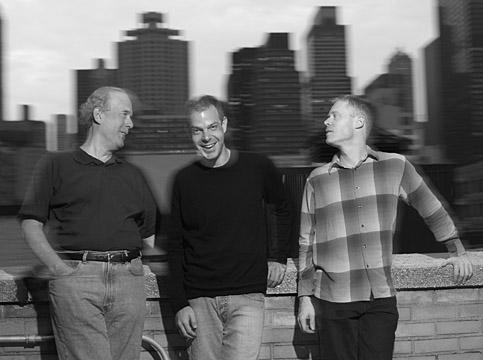 Jay Leonhart, Bill Charlap & Bill Stewart