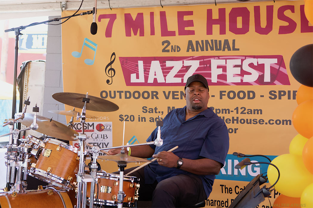 7 Mile House Jazz Festival 2019