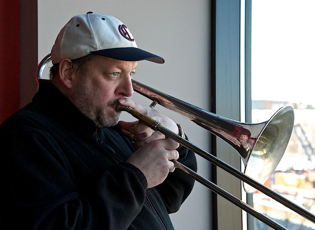 Steve Davis - Cory Weeds Quintet - York University - Toronto