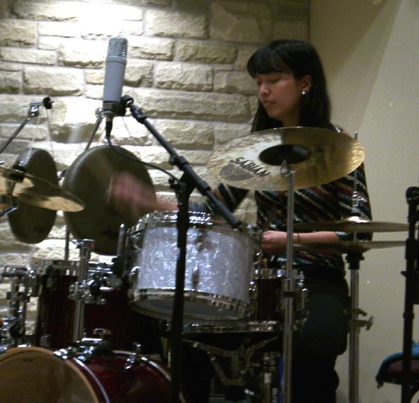 Susie Ibarra