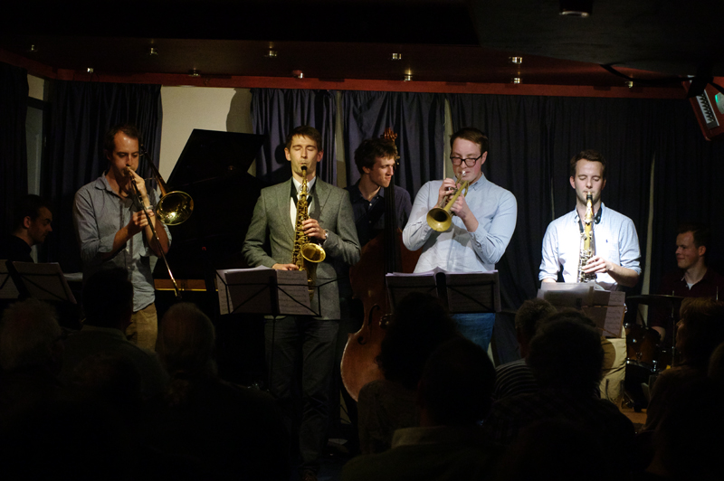 Tom Green Septet