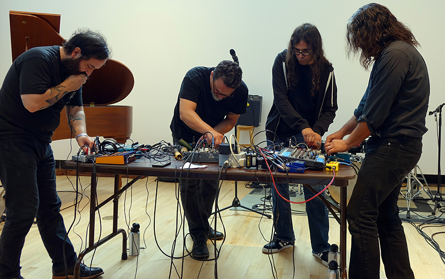 Postcommodity at Guelph 2014