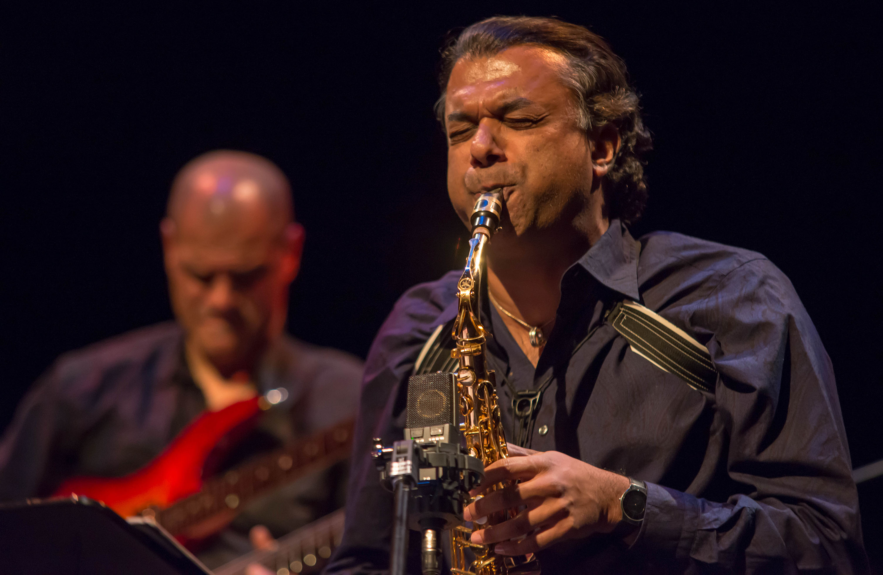 Jack DeJohnette Group, 2012 Ottawa Jazz Festival