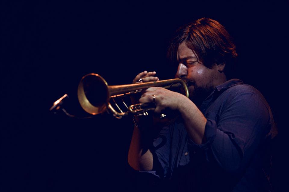 Copenhagen Jazz Festival 2012: Goran Kajfes Subtropic Arkestra (Se)