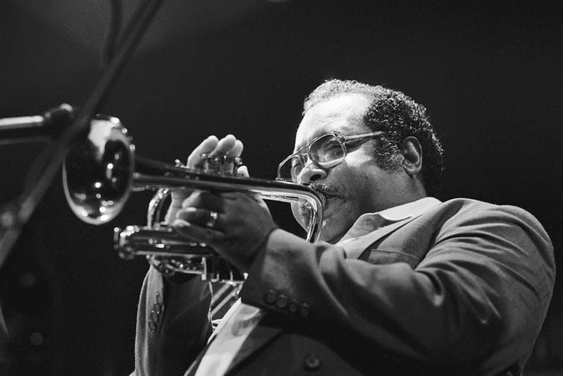 Nat Adderley 1988