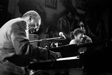 Ronnie Mathews Havana 2002
