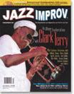 Review from Jazz Improv Magazine