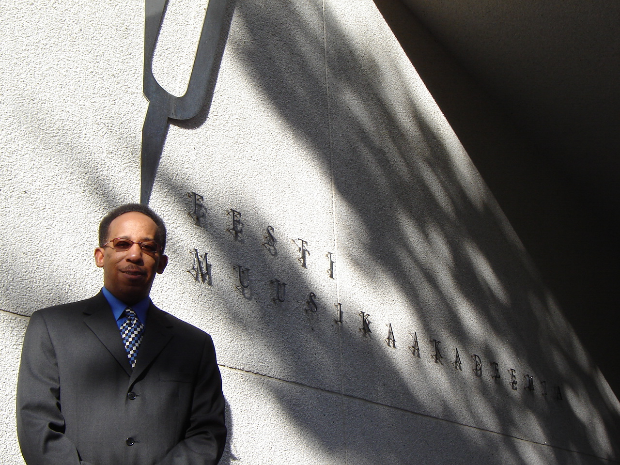 Dr. Anthony D.J. Branker