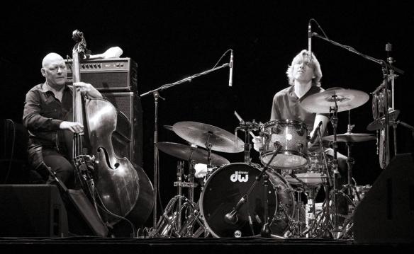 Dan Berglund and Magnus Ostrom