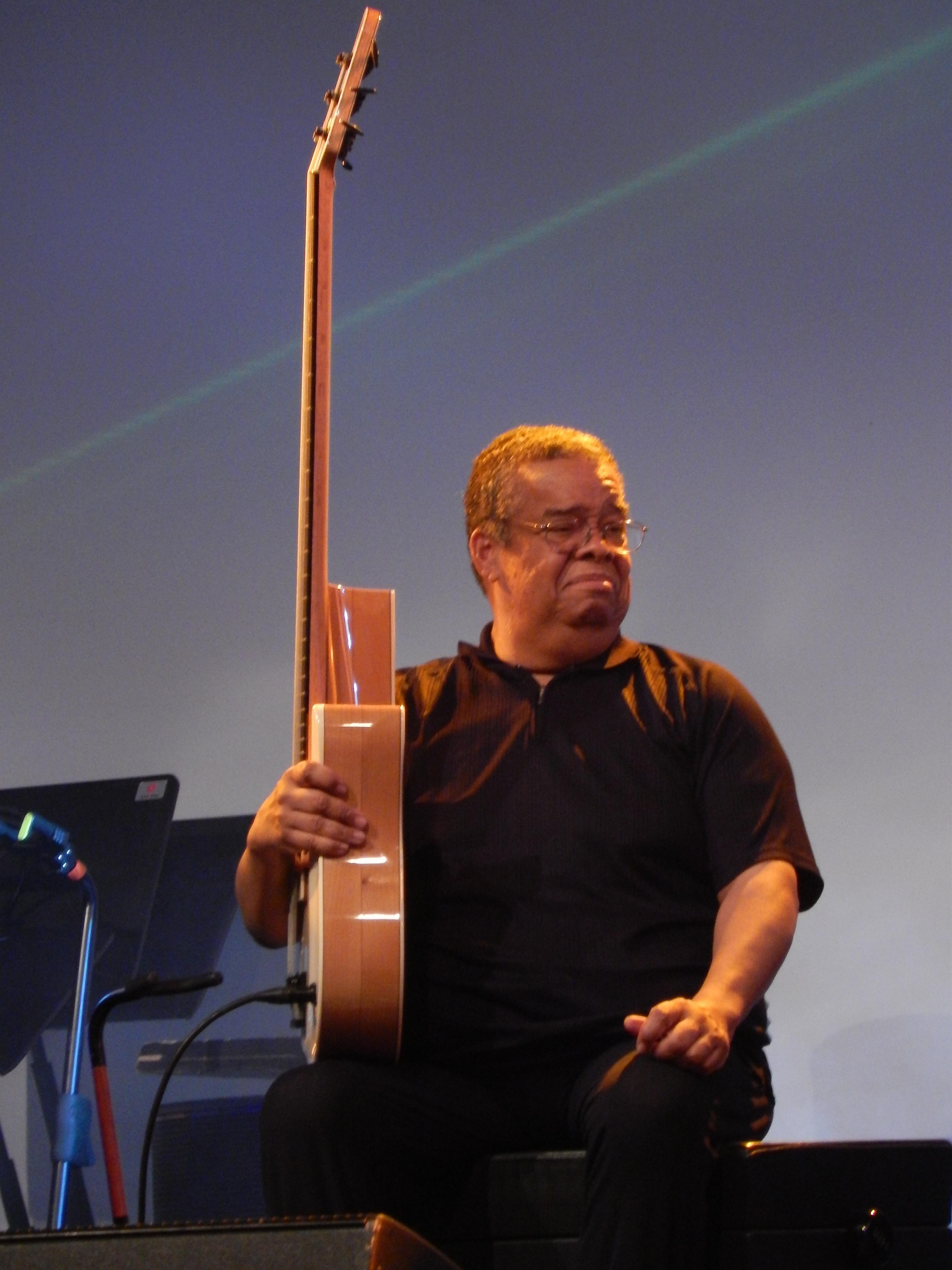 Anthony Jackson