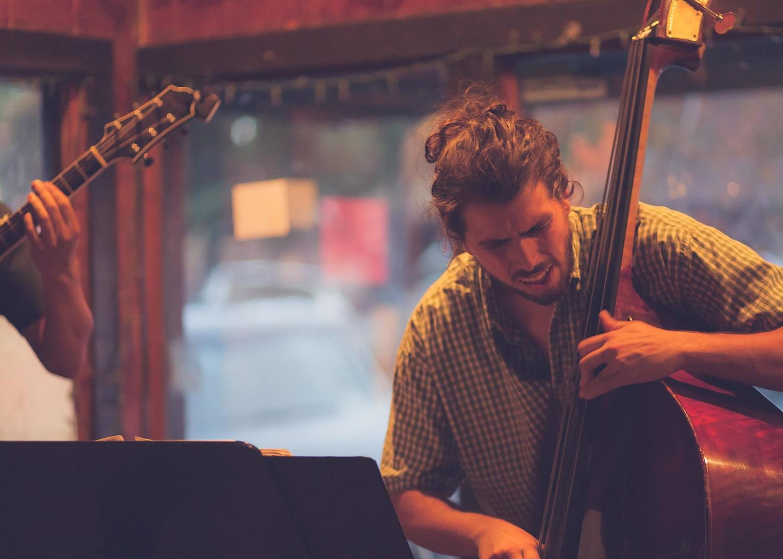 Giulio Xavier Cetto Quartet