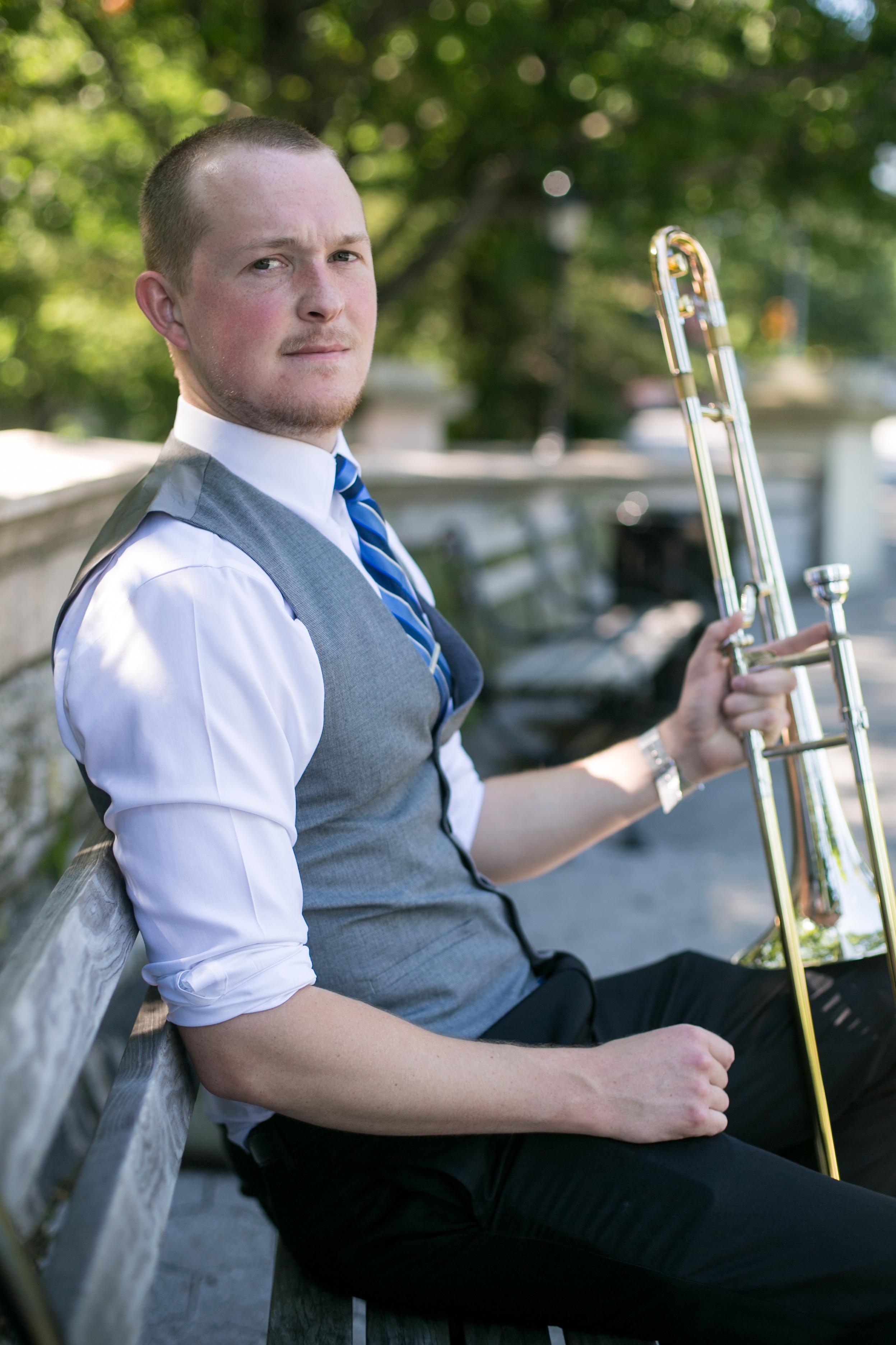Seth Weaver Quartet
