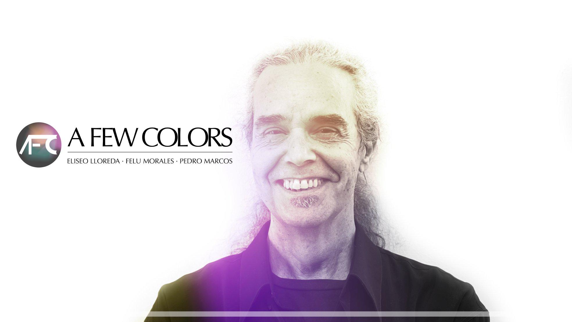 A Few Colors · Usa, Fl Tour