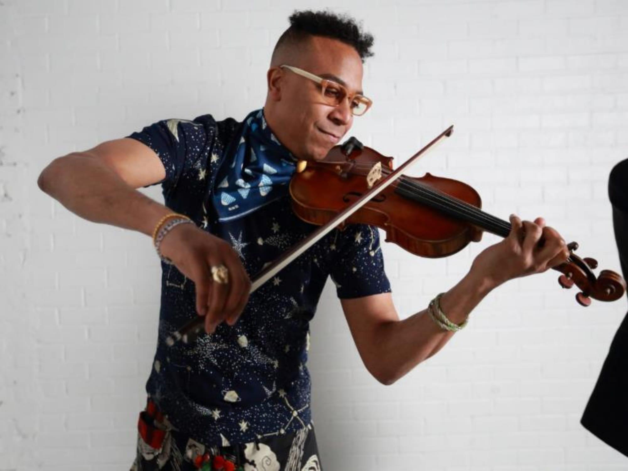 Ma*jid: The Rite Of Strings Feat. Dyme-a-duzin