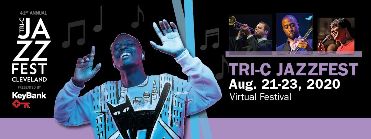 Tri-C JazzFest Cleveland, Presented By KeyBank