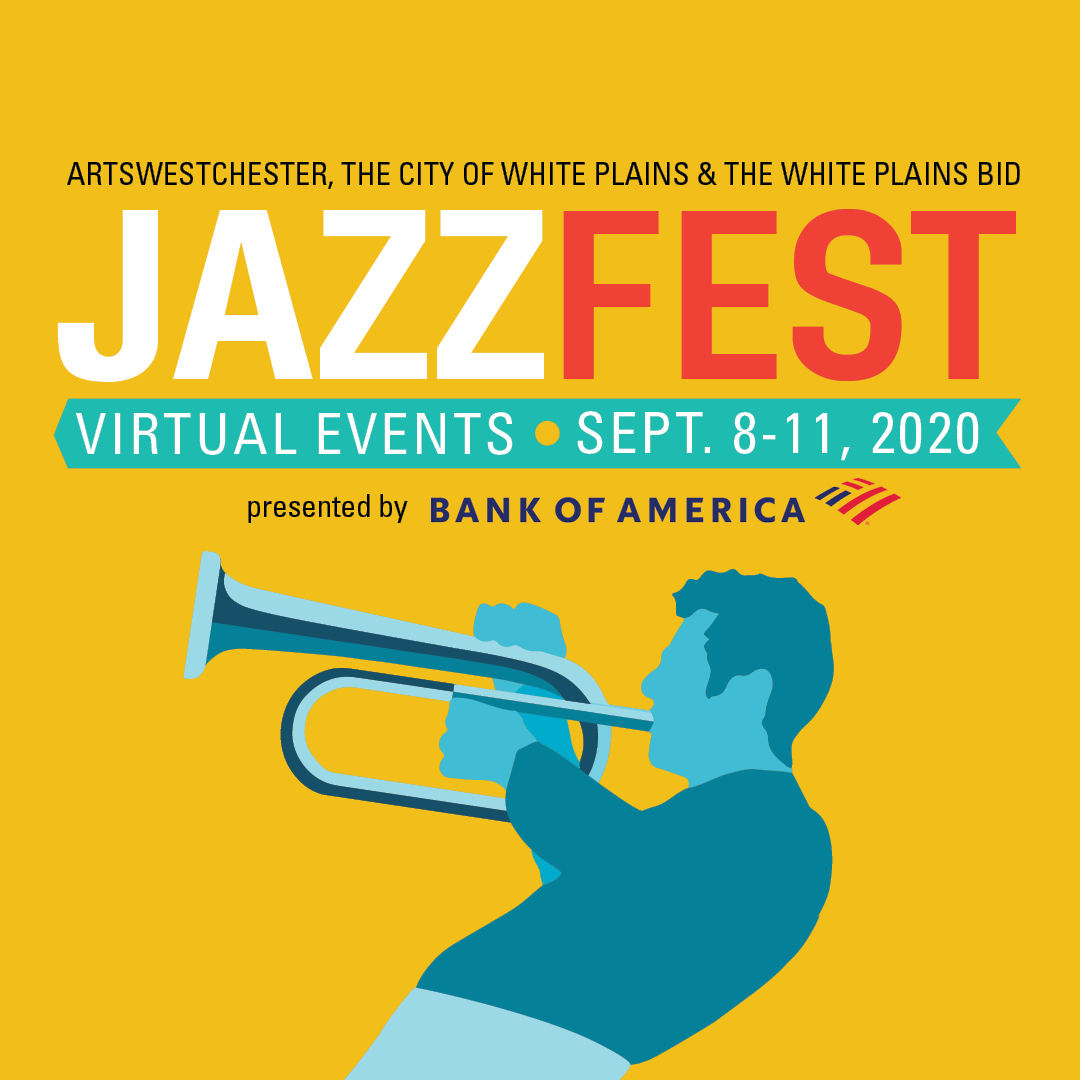 Presenting Jazz In The Time Of Covid-19 - A Virtual Conversation