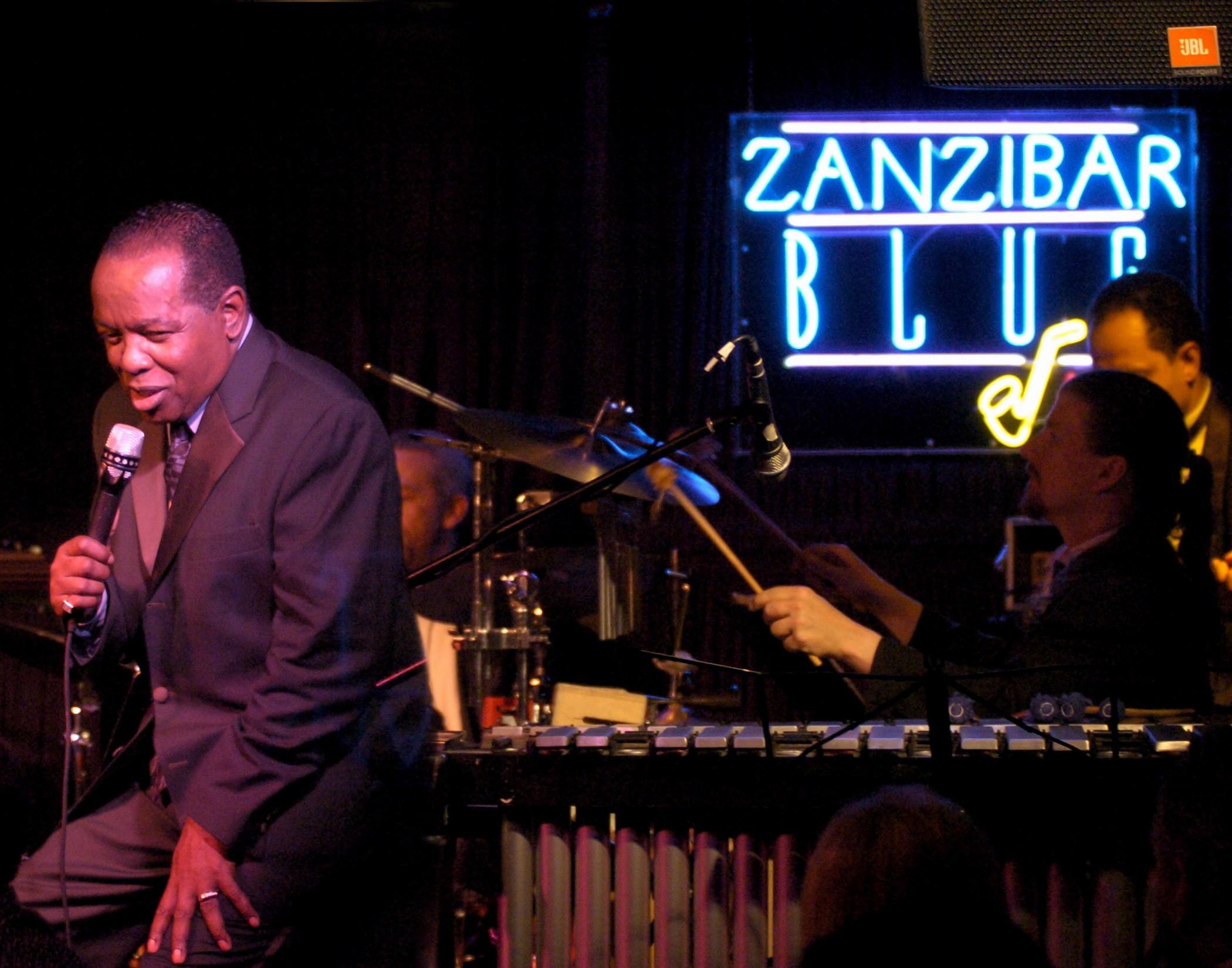 Lou Rawls (Zanzibar 3-26-04)