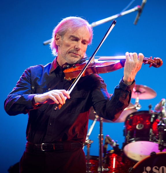 Jean Luc Ponty To Tour The US Summer 2018