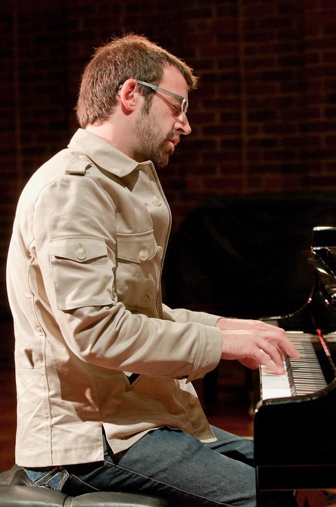 Neil Cowley in Concert