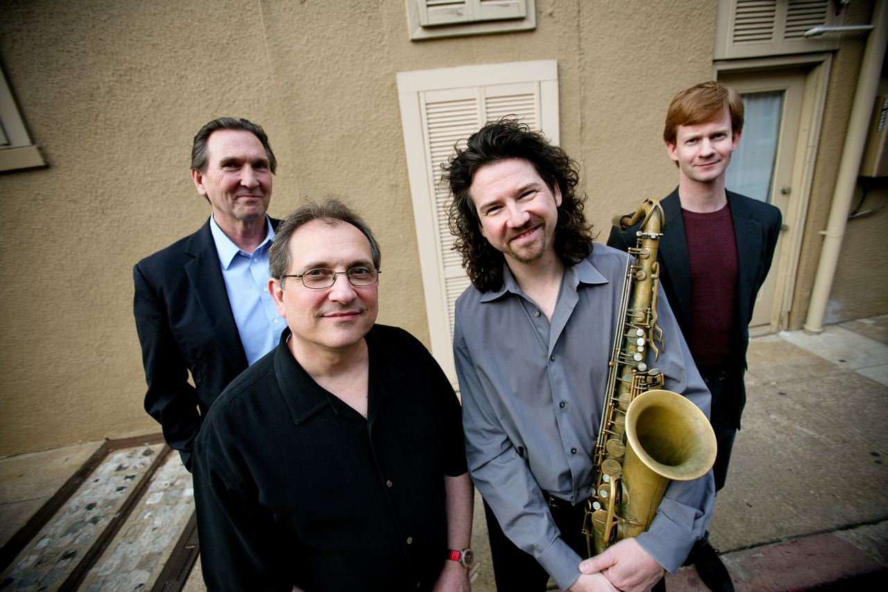 Jeff Antoniuk and the Jazz Update