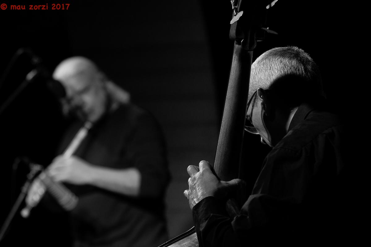 Vinny Golia Trio