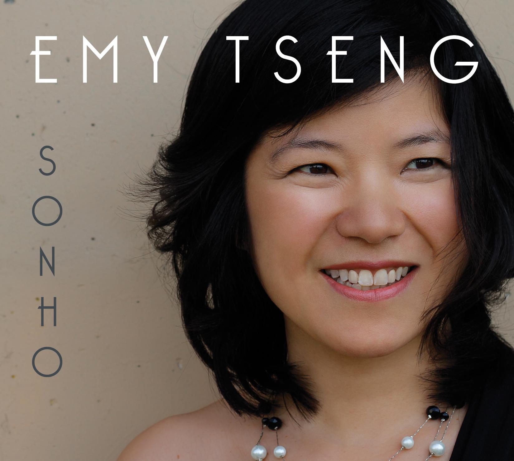 Emy Tseng Sonho