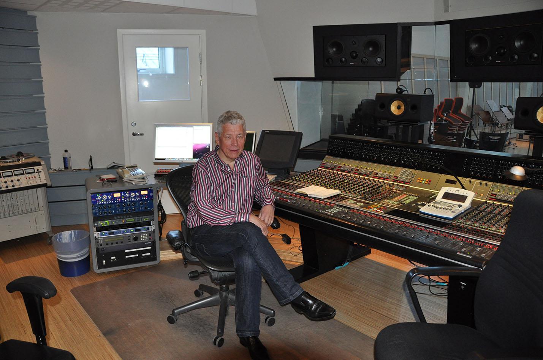 Jan Erik Kongshaug