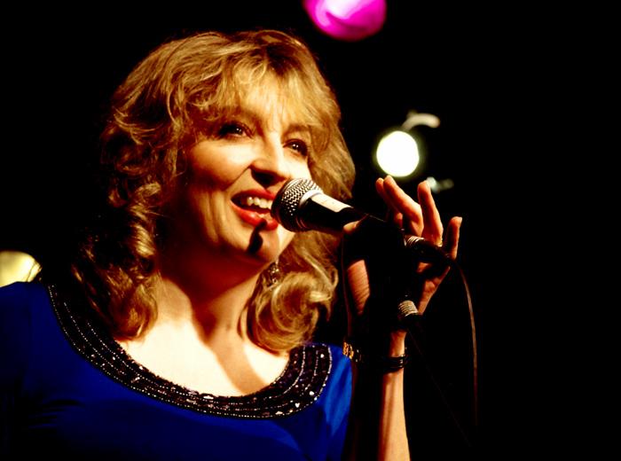 Sue Richardson 33324 Images of Jazz