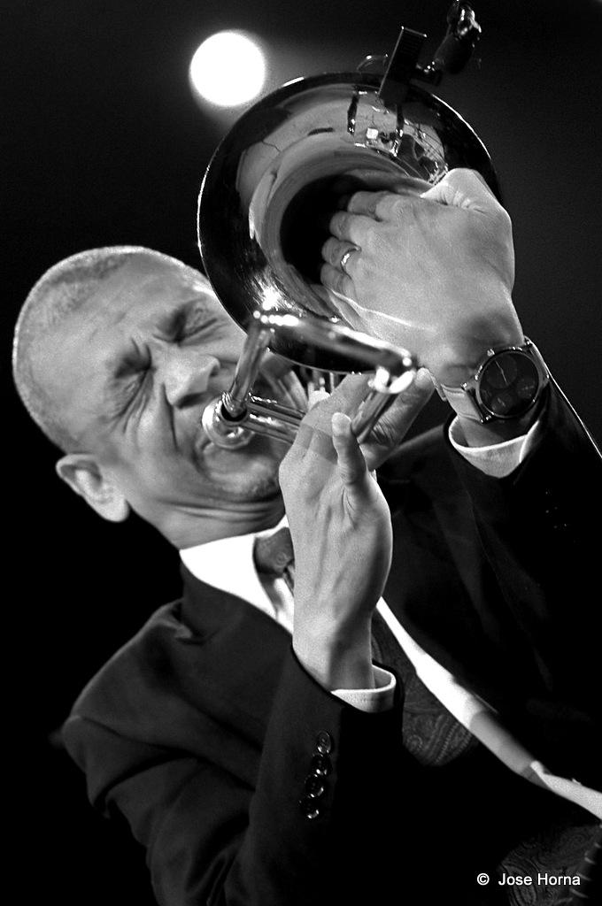 Lucien Barbarin - the Original Liberty Jazz Band