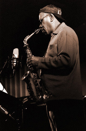 Sonny Fortune at MJF 2002