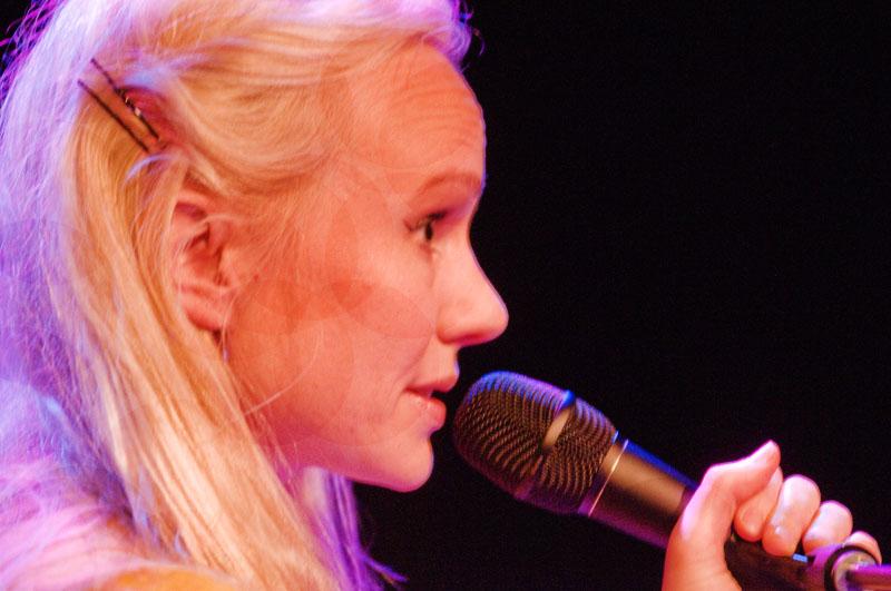 Susanna, td Ottawa Jazz Festival