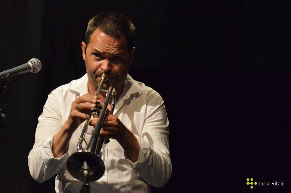 "Tigran Hamasyan ""atmosphères"" Quartet At Mittelfest (ud), Italy"