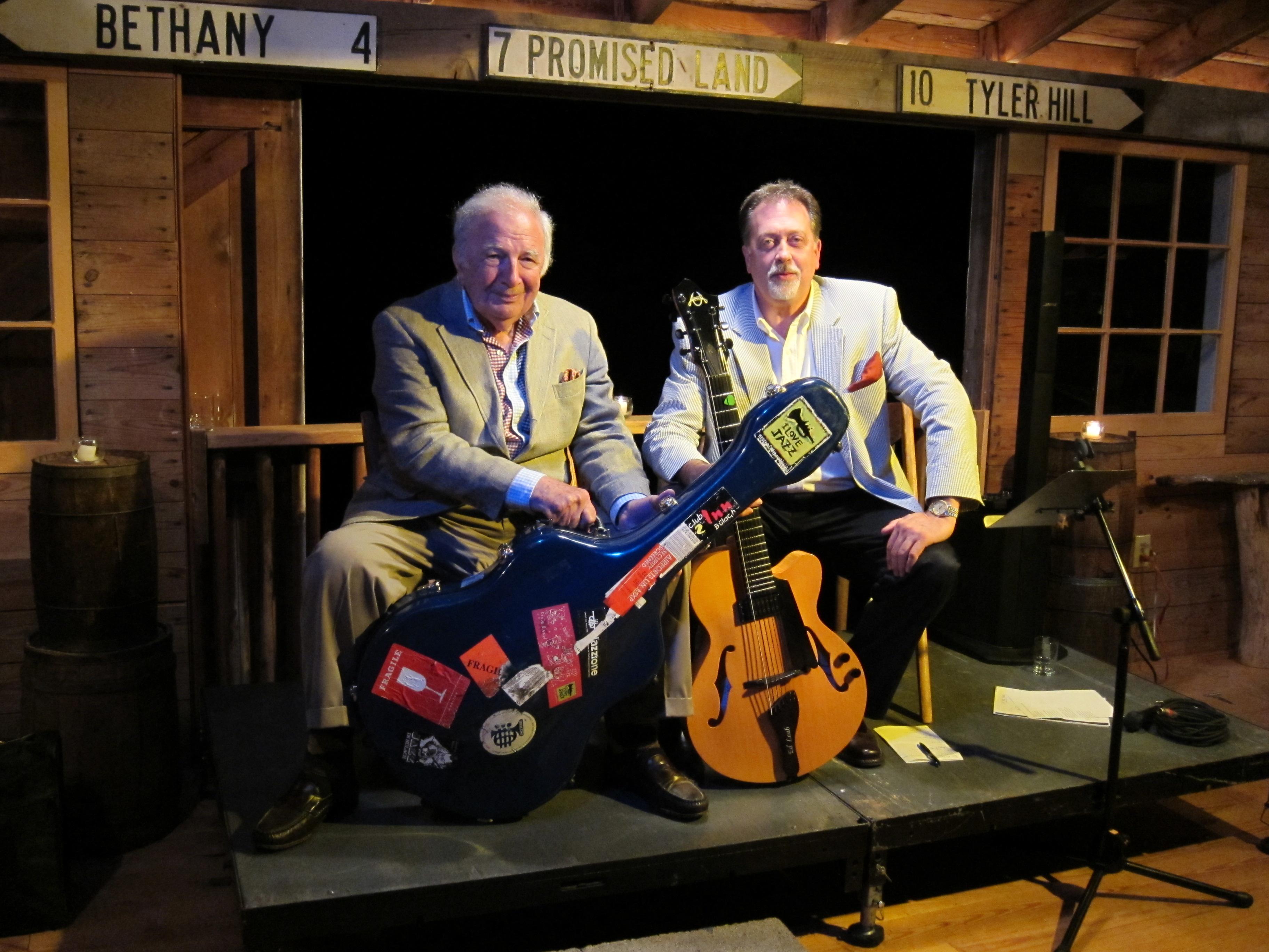 Ed Laub - Bucky Pizzarelli Duo