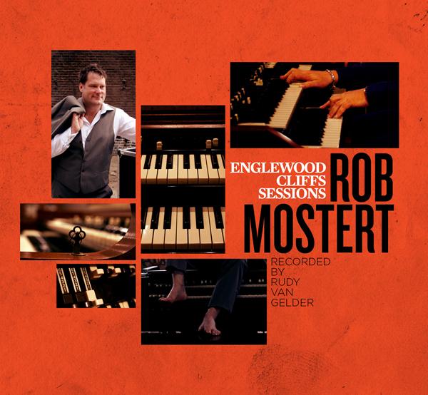 Rob Mostert Hammond Group