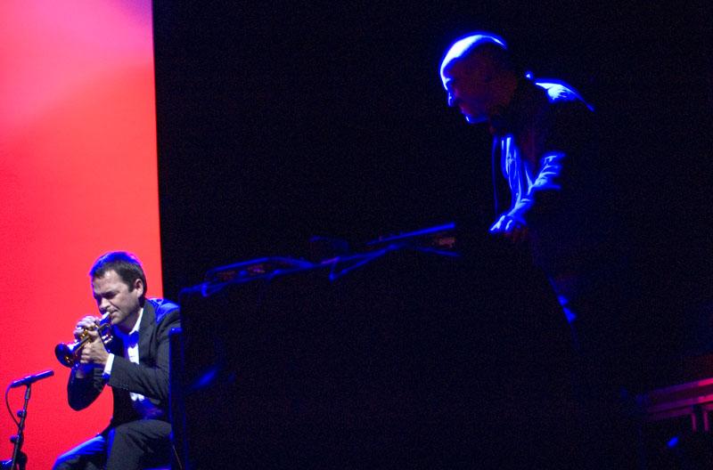 Arve Henriksen and Jan Bang, Punkt 2010