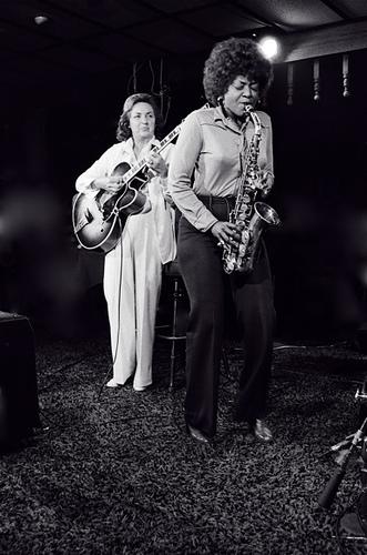 Mary Osborne & VI Redd