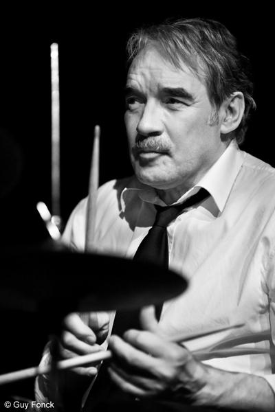 Paul Lovens Aki Takase Plays Fats Waller 11.03.2010 Tufa Trier