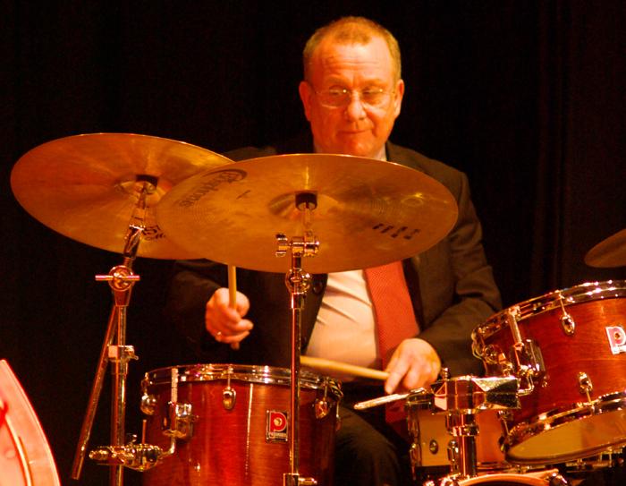 Bobby Worth 33589 Images of Jazz