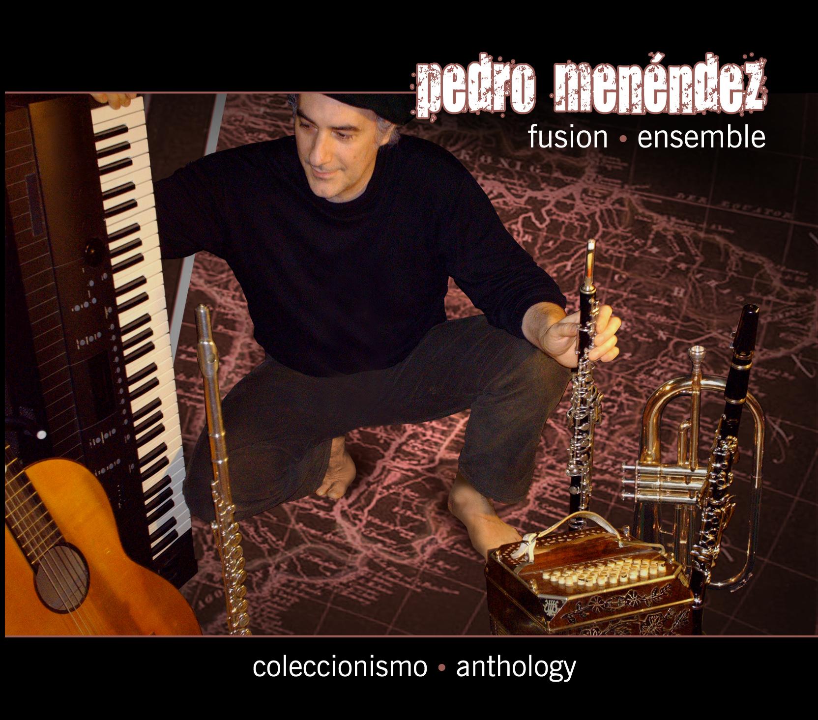 Coleccionismo - Anthology