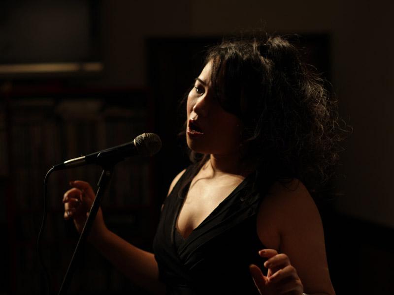Ayako Kanda