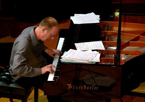 Robin Aspland 30586 Images of Jazz