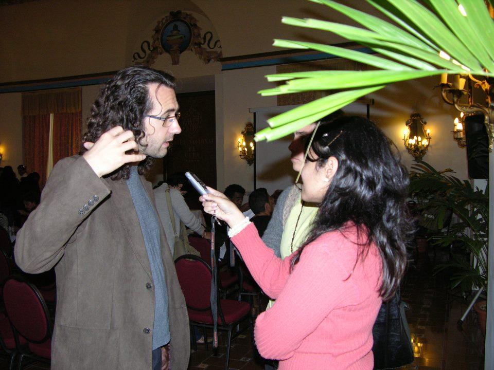 Press in Cuba