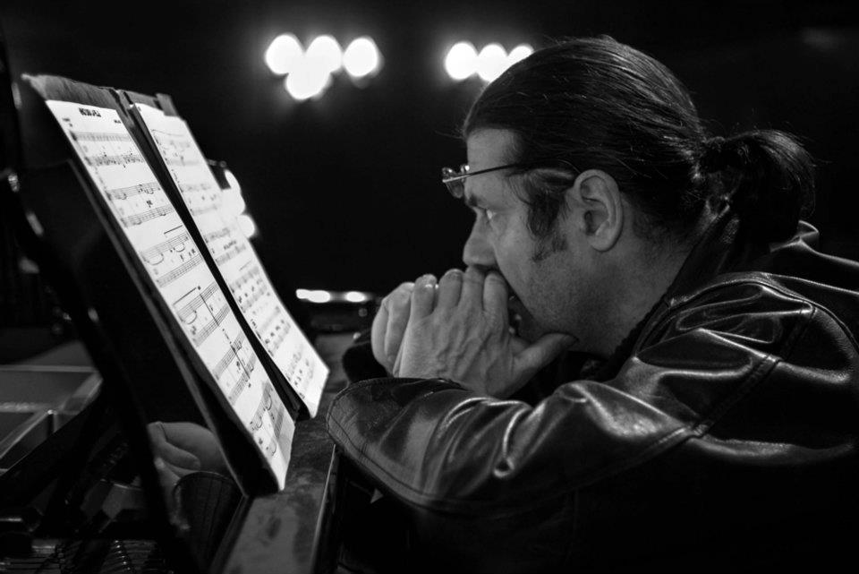 Matthias Broede@Vila Real Jazz Festival