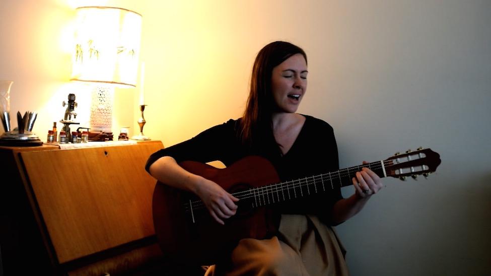 Erica Bramham