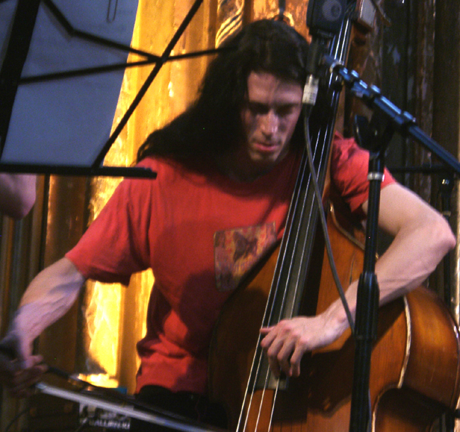 Matt Heyner