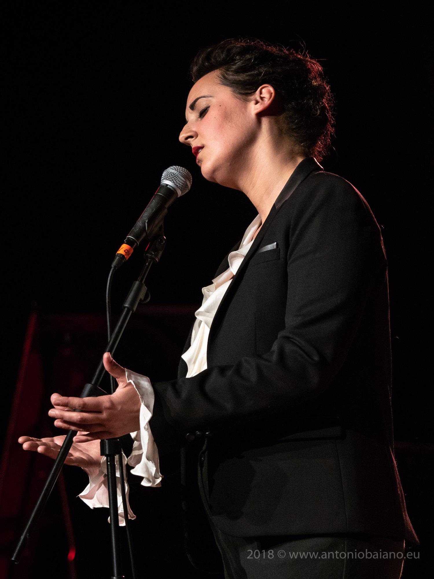 Marion Rampal - TJF18