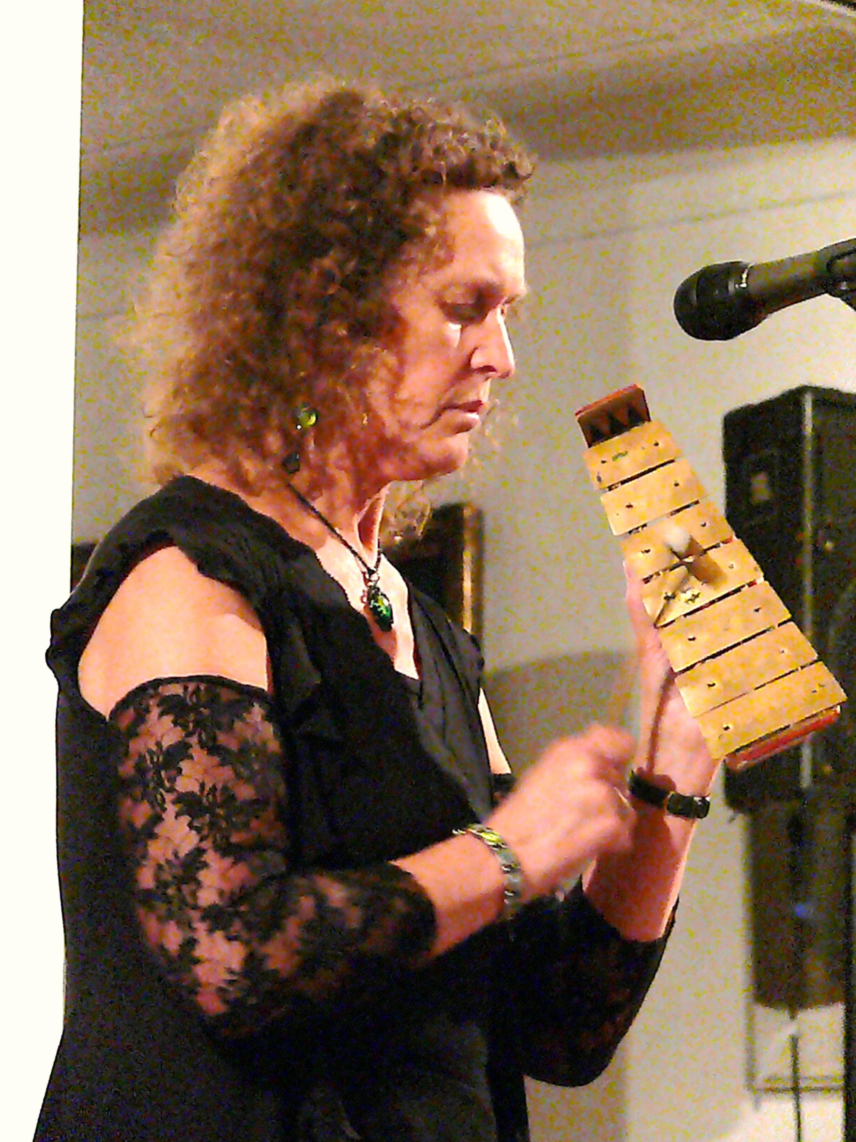 Julie Tippetts