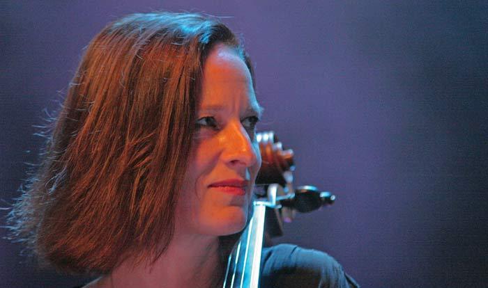 Anja Lechner, Molde Jazz 2010